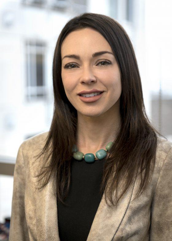 Melanie Wigmanich