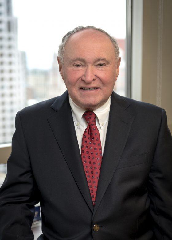 Theodore Liftman