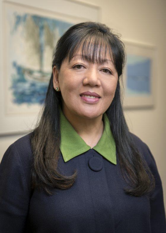 Angela Dennis